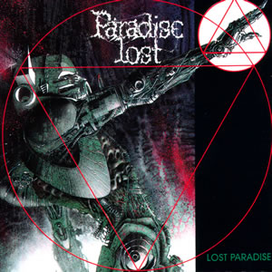 Lost Paradise cover artwork