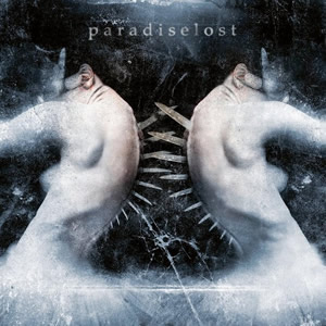Paradise Lost cover artwork